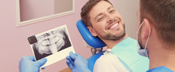Men's dental health: did you know dental disease can have life-threatening consequences?